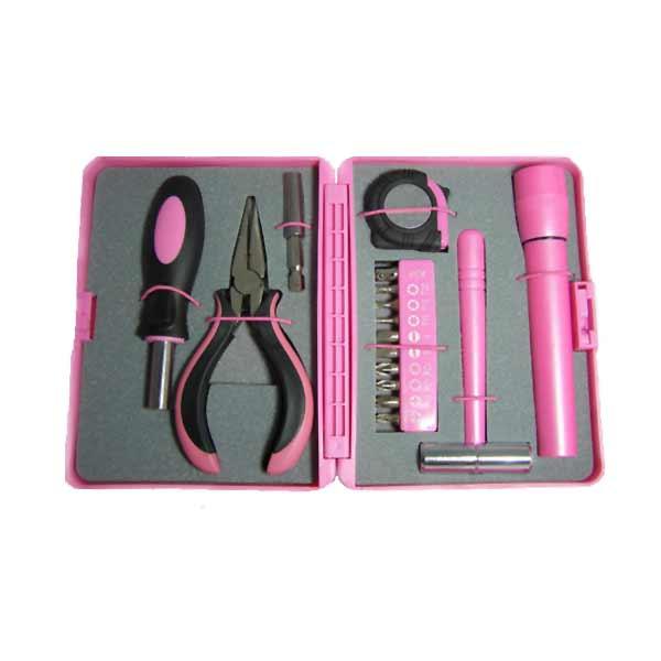 Maleta de ferramentas feminina 6