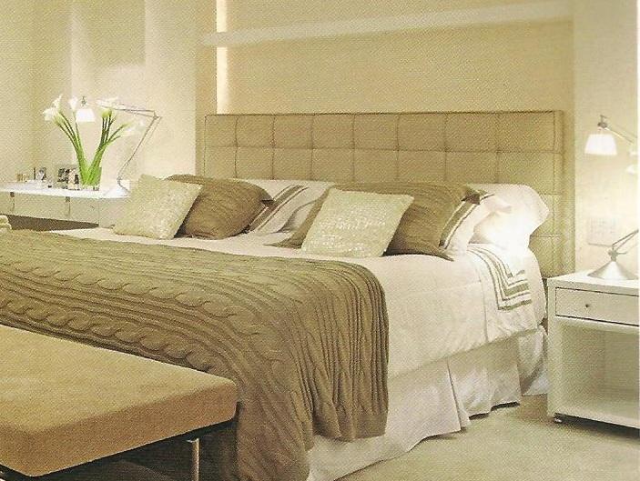 Cabeceiras para cama box modelos e fotos - Modelo de camas ...