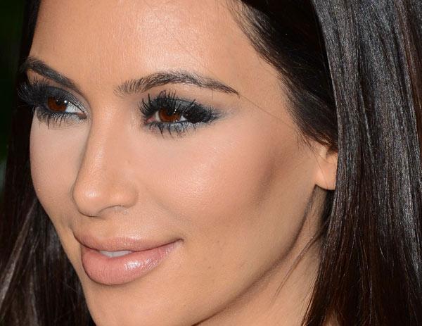 Tutorial Maquiagem Kim Kardashian