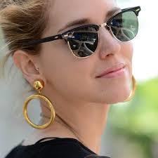Óculos de Sol 2016 Modelos óculos de Sol das Famosas 13