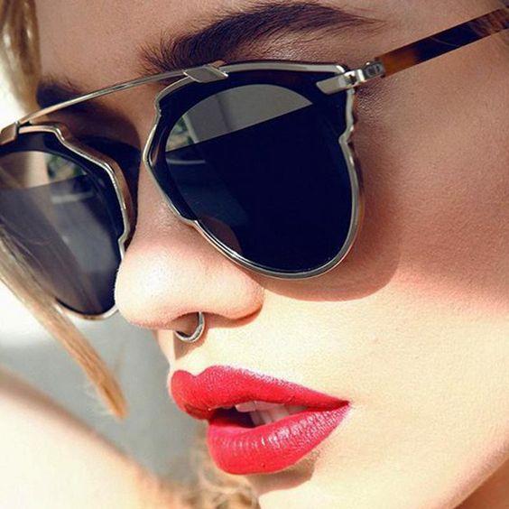 Óculos de Sol 2016 Modelos óculos de Sol das Famosas-2