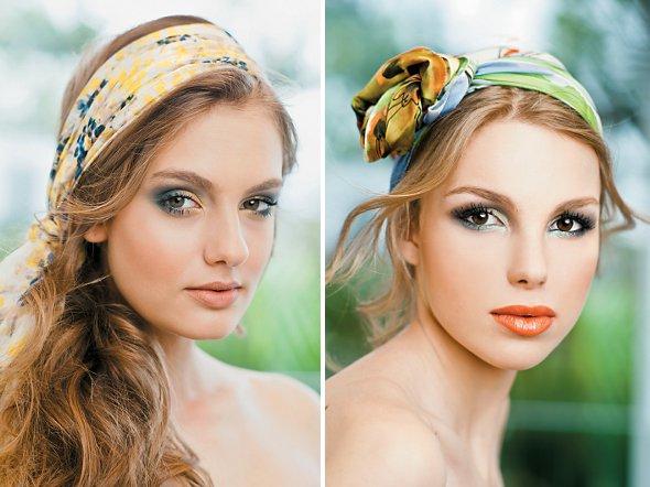 Penteados Primavera Verão 2016- Dicas e Fotos 3