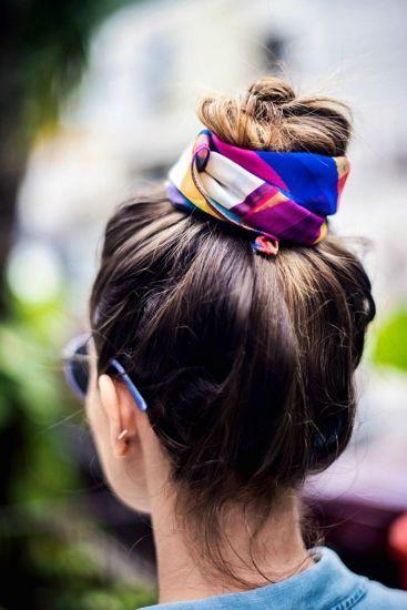 Penteados Primavera Verão 2016- Dicas e Fotos 5