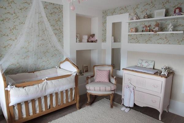 Decoração Para Quarto de Bebê – 26 Ideias Bacanas Para Anotar-3