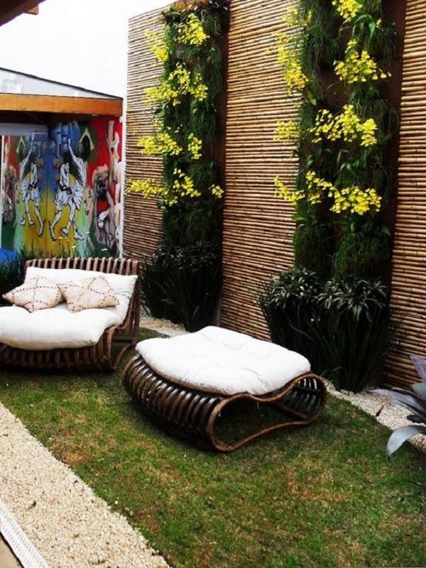Jardim Suspenso – Veja Dicas e 25 Modelos Lindos-6