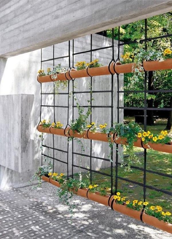 Jardim Suspenso – Veja Dicas e 25 Modelos Lindos-13