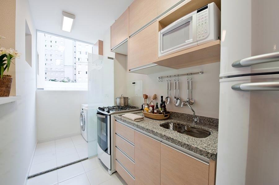 Apartamentos Decorados Pequenos – Veja 22 Ambientes Inspiradores-20