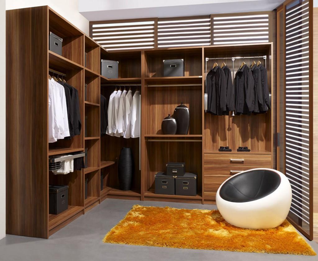 Closets Pequenos 24 Ideias Pr Ticas E Lindas Para Te Inspirar ~ Decoração De Quarto Criativo E Closet No Quarto Pequeno