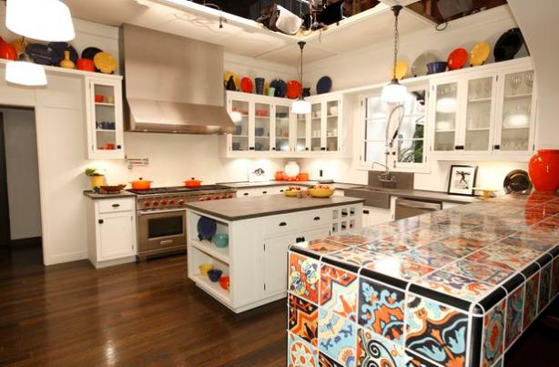 Cozinha Americana – 20 Modelos incríveis para se inspirar-6