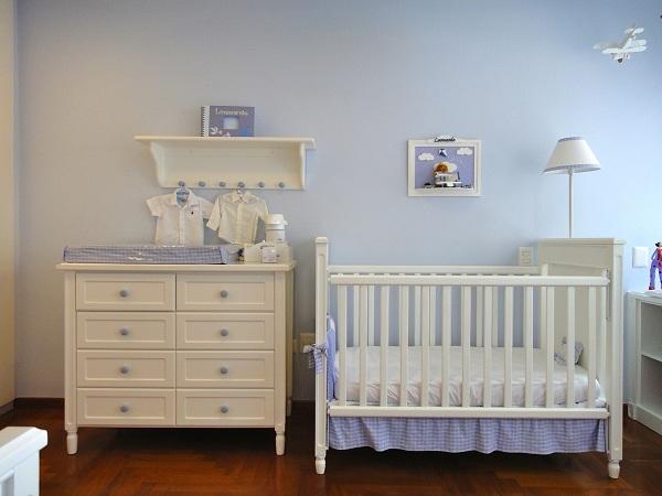 Decoração Para Quarto de Bebê – 26 Ideias Bacanas Para Anotar-16