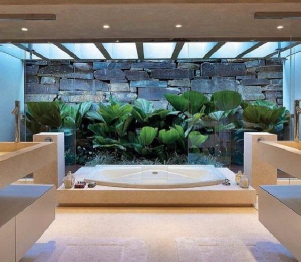 ideias para jardins internosJardim de Inverno – 20 Modelos e fotos