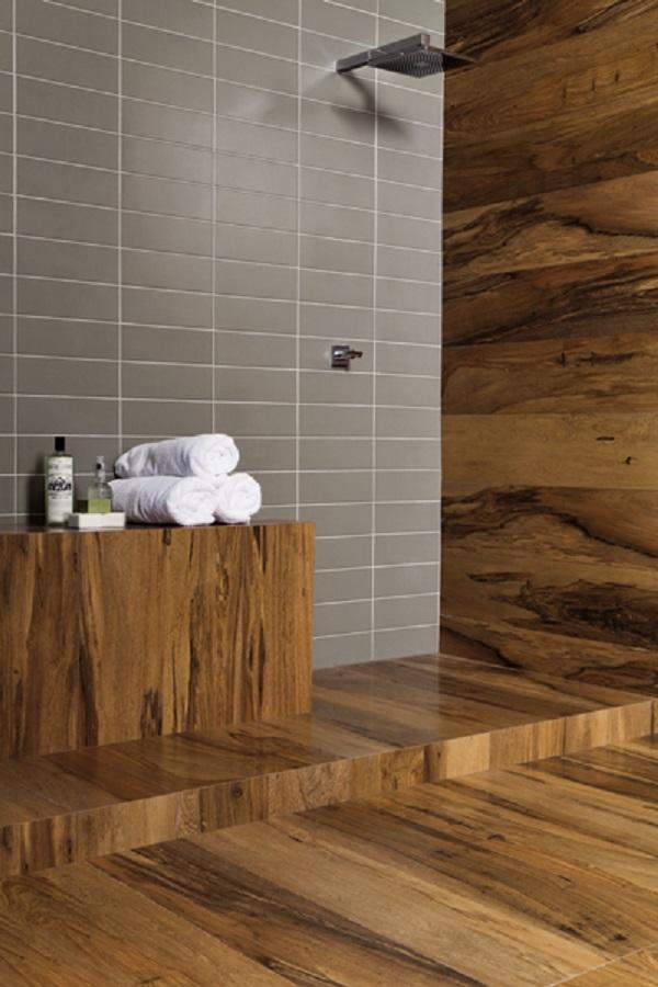 Porcelanatos que imitam madeira 15 fotos de modelos for Imagenes de pisos decorados