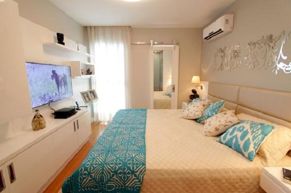quarto de casal 33