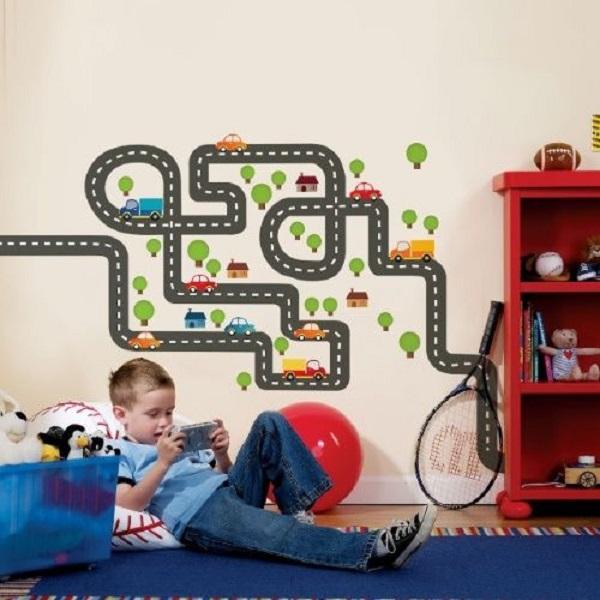 quarto de menino 1Quarto de Menino – Veja 20 ideias e fotos criativas-14