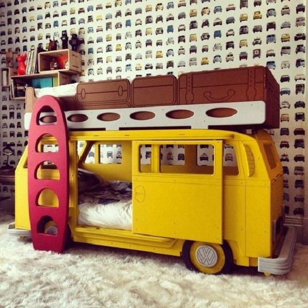 quarto de menino 1Quarto de Menino – Veja 20 ideias e fotos criativas-17