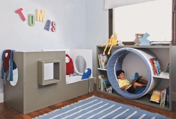 quarto de menino 1Quarto de Menino – Veja 20 ideias e fotos criativas-18