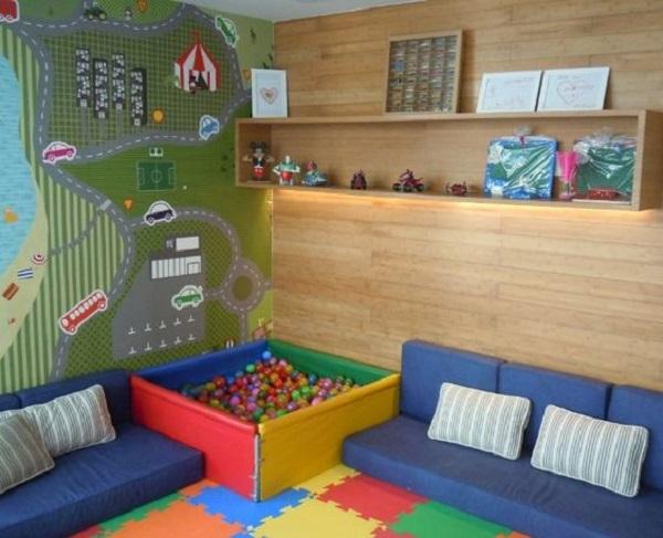 quarto de menino 1Quarto de Menino – Veja 20 ideias e fotos criativas-19