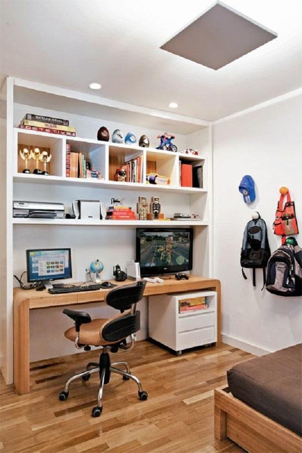 quarto de menino 1Quarto de Menino – Veja 20 ideias e fotos criativas-8