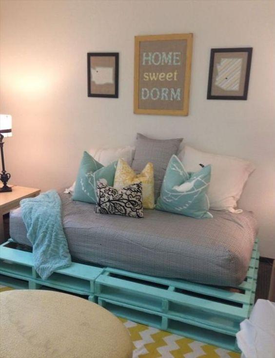 Decoração Para Casa com Palete - Ideias Para se Inspirar 4