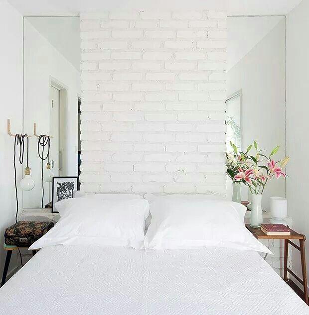 decoracao de interiores quarto de casal pequeno ? Doitri.com