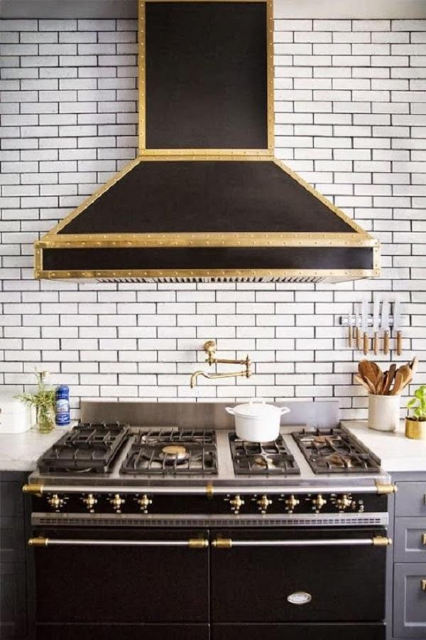 Revestimentos para Cozinhas – Ideias para sua casa ou apartamento-3