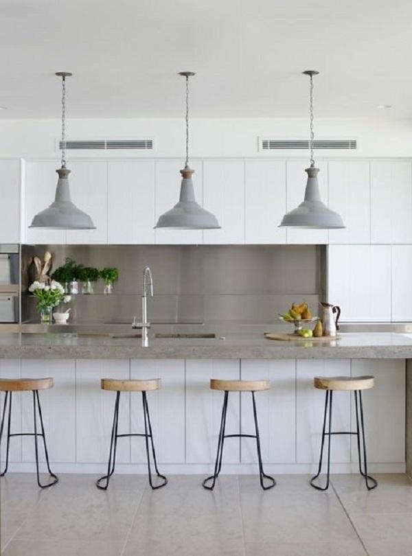 Revestimentos para Cozinhas – Ideias para sua casa ou apartamento-5