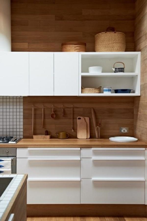 Revestimentos para Cozinhas – Ideias para sua casa ou apartamento-2