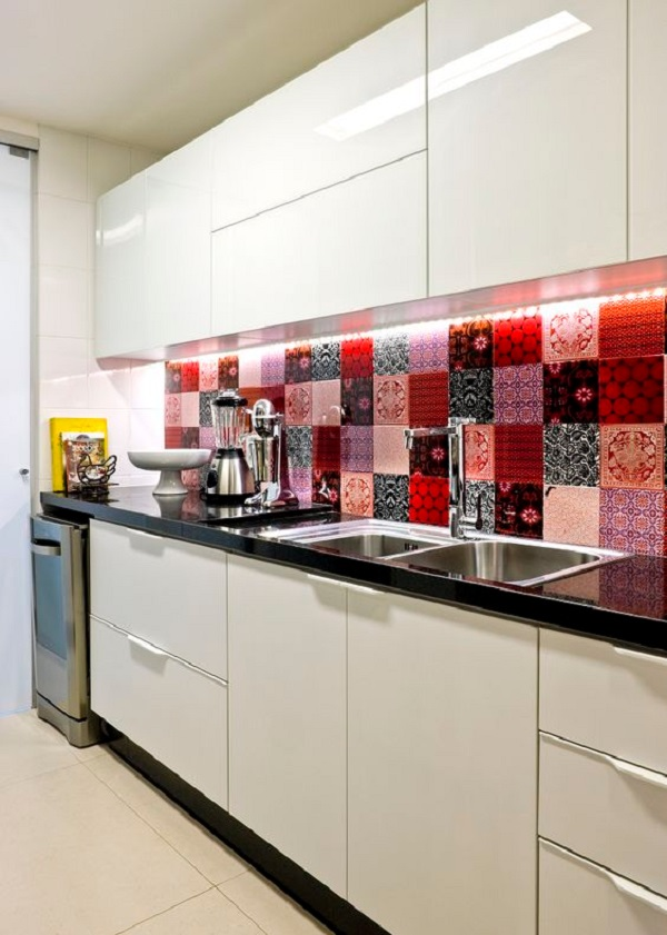 Revestimentos para Cozinhas – Ideias para sua casa ou apartamento-6