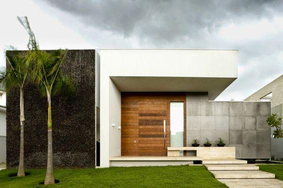 casas modernas 11