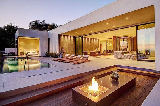 casas modernas 25