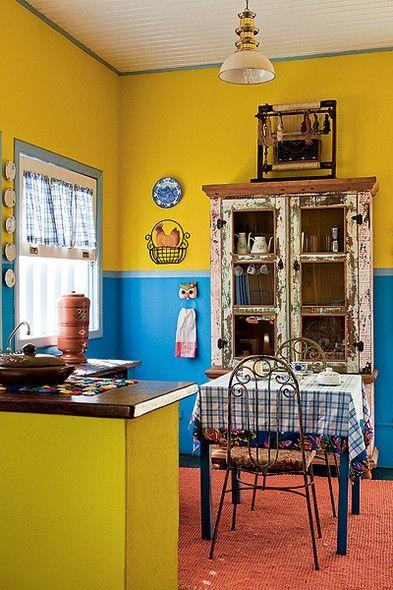 Casas Pequenas Decoradas – 26 modelos e fotos para te inspirar-13
