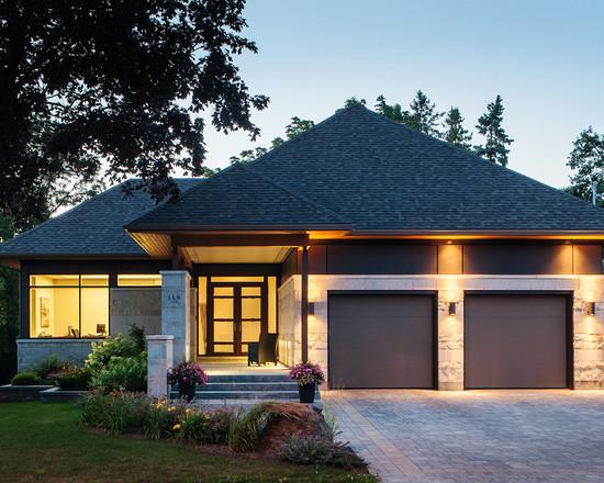 Fachadas de Casas – 21 Modelos para você se inspirar