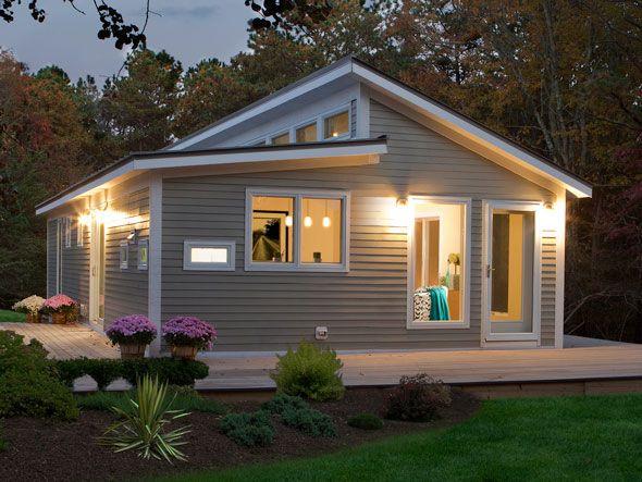 Fachadas de Casas – 21 Modelos para você se inspirar-15