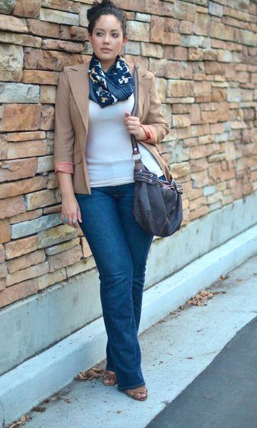Dicas de Moda - Looks Outono Inverno 2016 Para Você se Inspirar-9