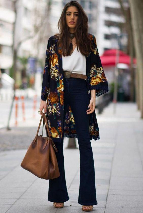 Dicas de Moda - Looks Outono Inverno 2016 Para Você se Inspirar-5