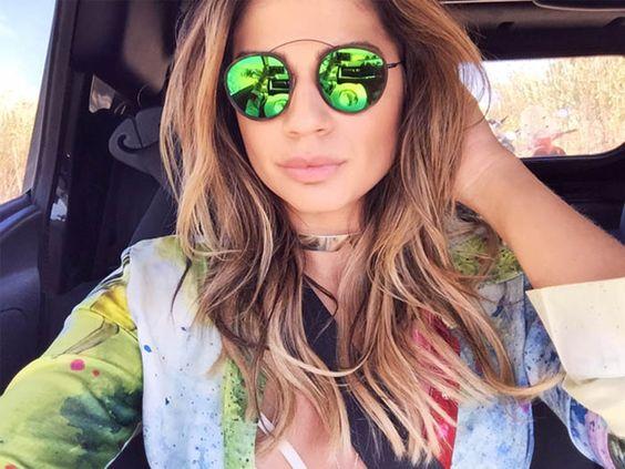 Óculos de Sol 2016 Modelos óculos de Sol das Famosas-15