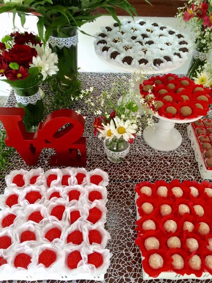 Decoração para Festa de Noivado - Dicas e Fotos Para Você se Inspirar