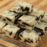 Sobremesa de Biscoito Oreo – Receita de Sobremesa Rápida