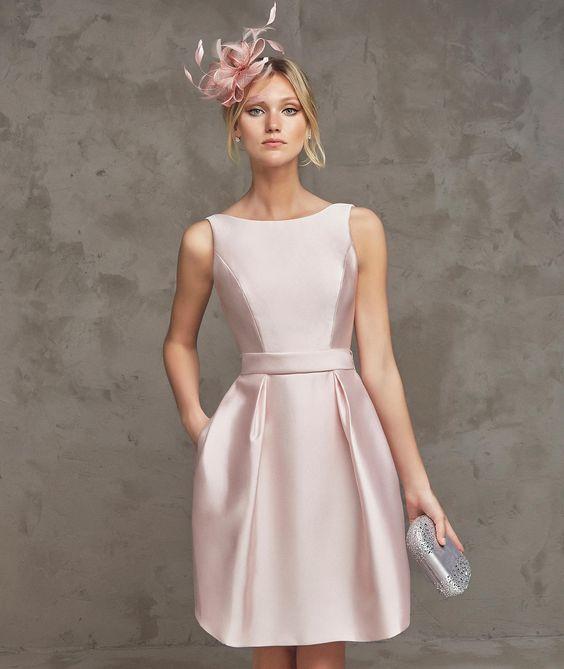 Vestido Para Madrinha de Casamento - Fotos Para Você se Inspirar