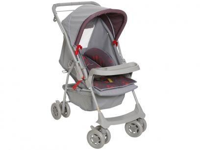 Modelos Carrinho de Bebê - Fotos e Dicas Para Comprar