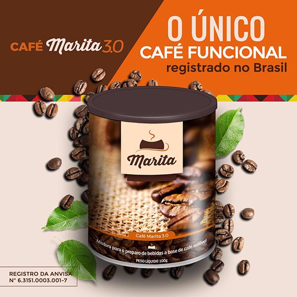 Café Marita - Emagrecer Tomando Café Marita