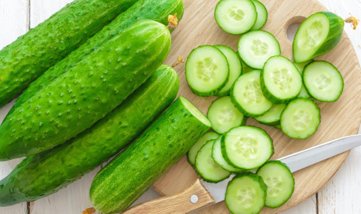 Benefícios do Pepino para o Corpo e para a Dieta