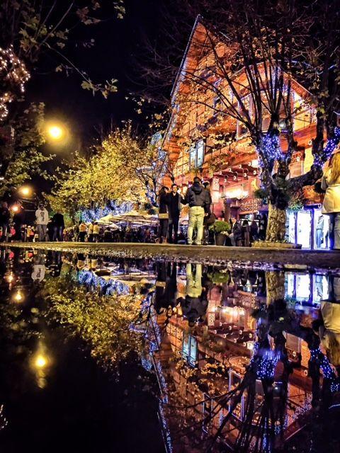 Cidades Para Passear Neste Inverno: Lugares Para Visitar Inverno 2017