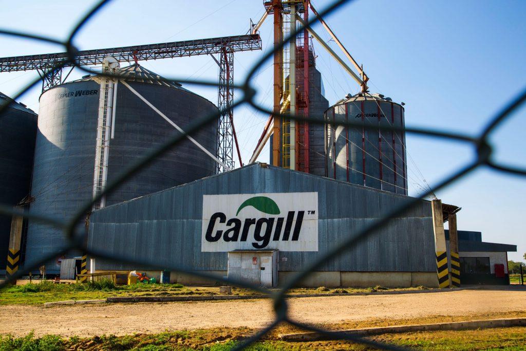 vagas de trainee cargill 2021 foto reprodução mighty earth