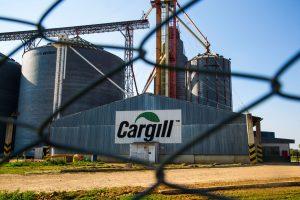 cargill foto reprodução mighty earth