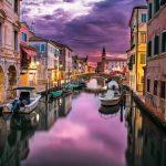 Veneza Cidade do Amor  Pacotes de viagens