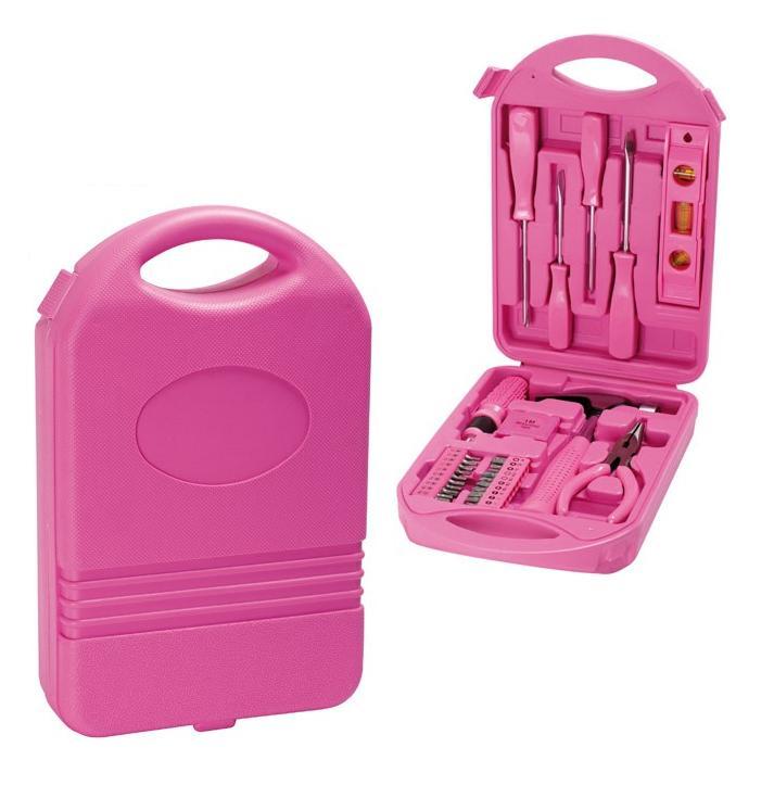 Maleta de ferramentas feminina 5