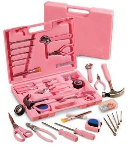 Maleta de ferramentas feminina 3