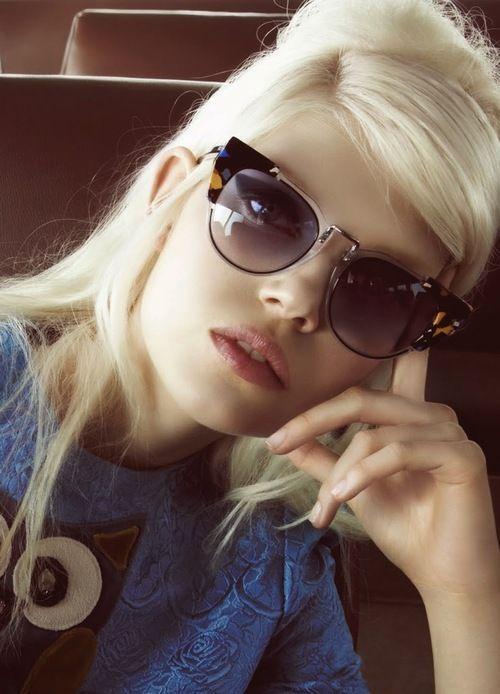 Óculos de Sol 2016 Modelos óculos de Sol das Famosas-1