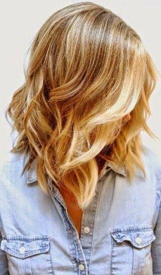 Penteados Primavera Verão 2016- Dicas e Fotos 8